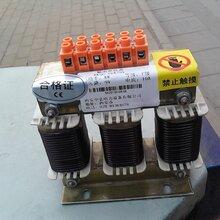 现货经典直供高压串联电抗器CKSG-180/10-4.5高压串联电抗器图片