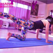 瑜伽专业零基础教学,名师培训,昆明缔尚舞蹈