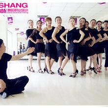 拉丁舞专业培训/拉丁舞考级/拉丁舞私教/昆明缔尚舞蹈
