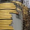 铝方通吊顶滚涂木纹吊顶铝方管铝格栅U型槽天花幕墙方通可定制