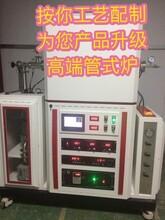 高温管式炉,大学教材管式炉,1700度管式炉