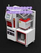 汇集多功能管式炉大全滑式立式旋转式高温管式炉