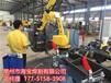 OTC机器人案例-南京埃斯顿机器人工程有限公司