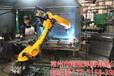 泰州机器人供应商-南京埃斯顿机器人工程有限公司