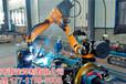 搬运机器人案例-南京埃斯顿机器人工程有限公司
