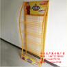 食品展示架酱油展示架牛奶展示架暑片展示架铁丝架