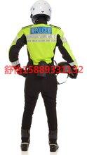 police警用装备夏季骑行服透气凉爽户外摩托骑行