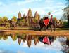 上海合和海外柬埔寨房产优质服务