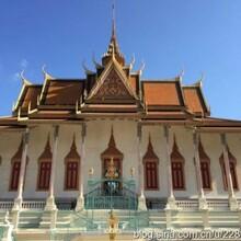 徐州柬埔寨房产公司