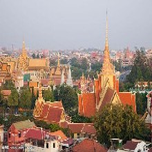 台州柬埔寨房产公司,柬埔寨不得不说的那些事