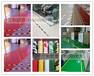 生产车间5s标识地板胶带黑黄贴地胶带库房区域标识车间区域规划地面划线胶带定置标识