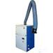 可移動式焊接煙塵凈化器工業廢氣凈化廠家單/雙臂焊煙凈化器環評