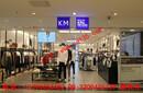 """KM的品牌理念:""""让时尚与低价不再对立"""""""