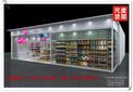 天津名创货架,10元店货架,超市货架生产厂家