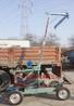 水泥砖机码砖机水泥砖上砖机全自动抱砖机