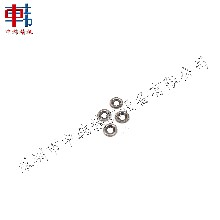 三星飞达配件,J7065095-6A,J7065095-6C,LINK-SHAFT-COVER2,SM1-MF08-014R2,现货