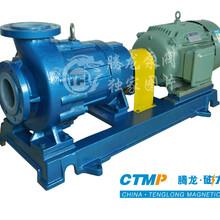 供应TMF氟塑料磁力泵图片