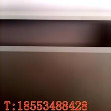 VCM面板家电覆膜板价格客户要求定做图片