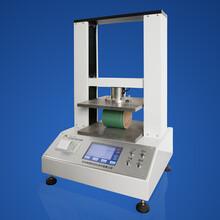ZB-YSJ5000纸管抗压试验机图片