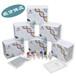 α1微球蛋白(α1-MG)酶免分析盒ELISA方法