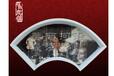 陶瓷宣傳畫學校宣傳畫定做廠家