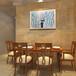 盤錦陶瓷瓷板畫收藏手繪高端定制