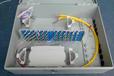 GPX01型室内光缆分纤箱(配线壁挂式)
