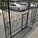 北京大?#23435;?#32418;门安装阳台护栏护网安装断桥铝金刚网纱窗