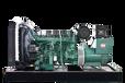二七区静音发电机出租全年服务热线