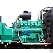 麻山区柴油发电机出租哪里有发电机出租图片