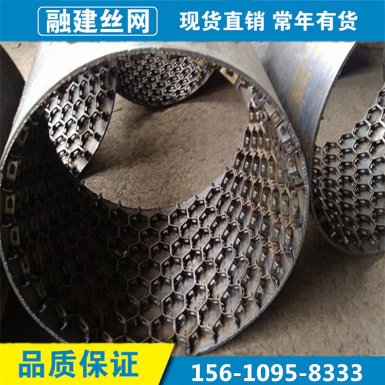 龟甲网厂家生产耐高温防腐蚀龟甲网水泥厂专用龟甲网