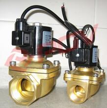 SLDF-125F水下专用电磁阀防水电磁阀