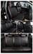 品牌汽车座套安装图解汽车坐垫安装方法揭秘