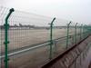梅州高速護欄網梅縣折彎框架隔離柵波浪雙圈雙邊絲護欄網防拋網