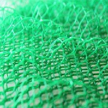 三維植被網三維網墊植草護坡三維土工網墊廠家選山東泰安諾聯圖片