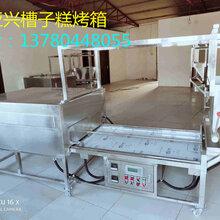 双速打蛋器亚兴YX190-I型槽子糕机器图片