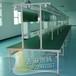 大小型工厂作坊适用防静电工作台装配木板线