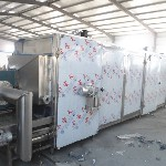 空气能热泵烘干机节能高温循环烘干房中药材烘干箱宏科定制