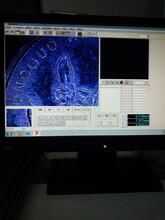 万濠影像仪二次元VMS-2515F图片