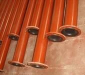 丁基橡胶内衬钢管生产厂家/丁基橡胶钢管的性能特点