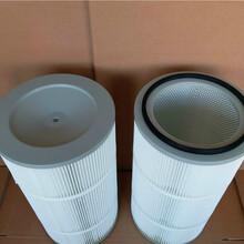 廠家直銷聚酯網除塵濾芯320500圖片