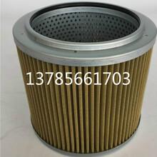 供應生產銅網格濾芯圖片