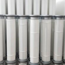 南京除尘滤芯生产厂家图片