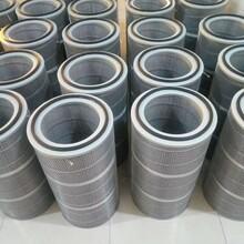 十堰阻燃滤芯制造商图片