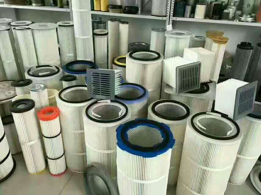 宁波除尘滤筒多少钱