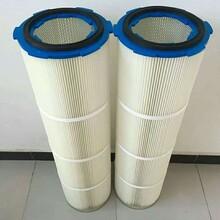 北京除塵濾筒價格圖片