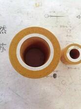 襄阳挖掘机滤芯制造商图片