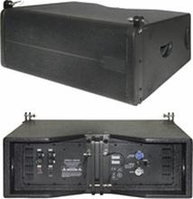 霍尼韦尔X-618数字公共广播/消防广播系统图片