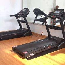美国sole速尔F80NEW跑步机原装进口家用豪华折可叠静音健身房专用图片