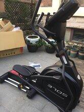 萧县跑步机宿州商用健身器材专卖图片